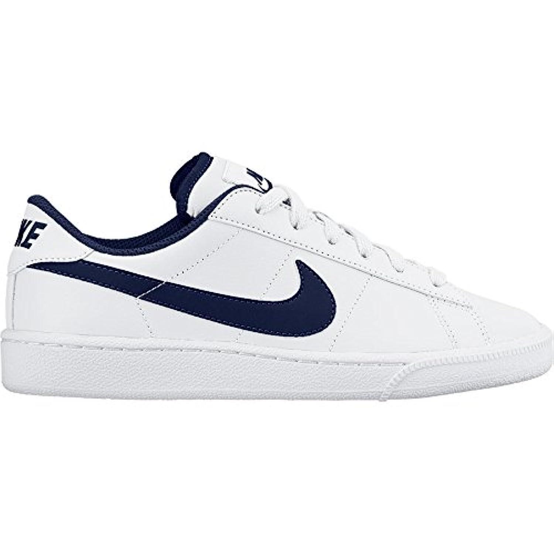Nike Boys' Tennis Classic (GS) Tennis Shoes Multicolour Size: 4 UK