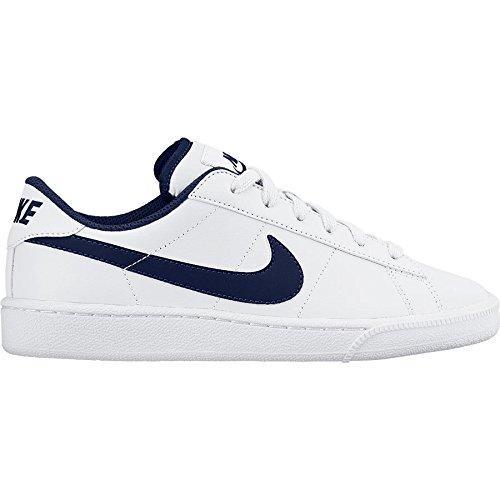 Nike Tennis Classic (GS) - Zapatillas para niño Blanco (White / Obsidian)