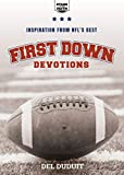 Best Devotionals For Men - First Down Devotions: Inspiration from the NFL's Best Review