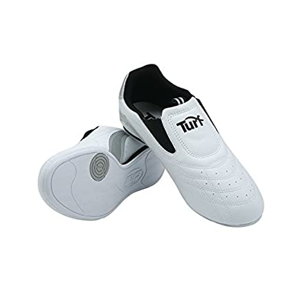 MASTERLINE Turf Martial Arts Shoes White