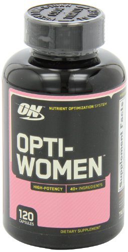 Opti-Women, Women's Multivitamin, 240-Count