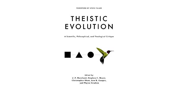 Theistic evolution a scientific philosophical and theological theistic evolution a scientific philosophical and theological critique livros na amazon brasil 9781433552861 fandeluxe Choice Image