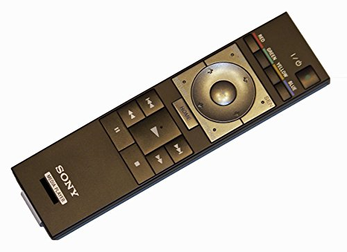 OEM Sony Remote Control: SMPN200, SMP-N200, SMPNX20, SMP-NX20 (Sony Smp N200)