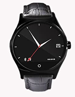LEMFO LEM5 Reloj Inteligente Android 5.1 MTK6580 Quad Core ...