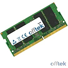 8GB RAM Memory for AsRock X299E-ITX/ac (DDR4-19200) - Motherboard Memory Upgrade from OFFTEK
