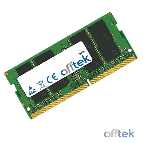 4GB RAM Memory for Acer TravelMate P648-M-757N (DDR4-19200) - Laptop Memory Upgrade from OFFTEK by Offtek (Image #1)