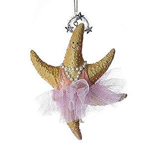 41cEwgrZ-xL._SS300_ 50+ Starfish Christmas Ornaments