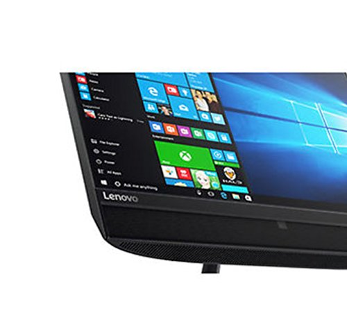 Lenovo IdeaCentre 510 All-in-One Desktop (2018 Premium Flagship Model), 23 inch Full HD Touchscreen, Intel Pentium G4400T Processor, 8GB RAM, 1TB HDD, WiFi, BT, Windows 10
