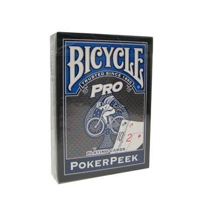 【500円引きクーポン】 1デッキプロポーカーピークトランプ - - 自転車バイ自転車 B01M5K9LQF B01M5K9LQF, ポストホビーWEBSHOP:cd829d57 --- arianechie.dominiotemporario.com
