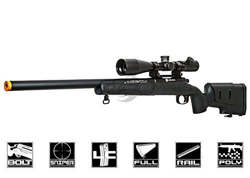 fn herstal spr a5 sniper airsoft rifle airsoft gun(Airsoft Gun)