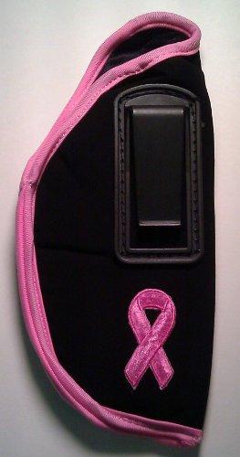 BCA Brest Cancer Awareness Concealed Gun Holster for Women for