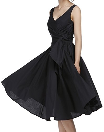 50s reproduction dresses - 8