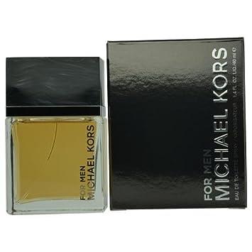 fe28ab7a7dd53 Amazon.com   Michael Kors Eau de Toilette Spray for Men