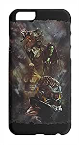 guardians of the galaxy movie poster1 Iphone 6 plus case