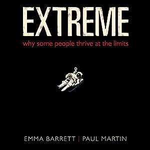Extreme Audiobook