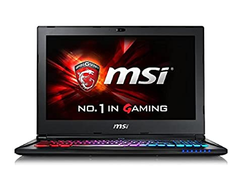 MSI GS Series GS60 Ghost Pro-002 15.6