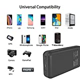 AYEWAY Power bank 26800mah portable charger with