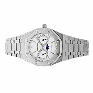 Audemars Piguet Royal Oak automatic-self-wind mens Watch 25594.ST.O.0789.ST.01 (Certified Pre-owned)