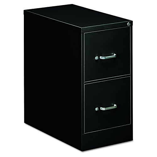 Oif two drawer economy vertical file cabinet 15 inch - 26 inch kitchen cabinet ...