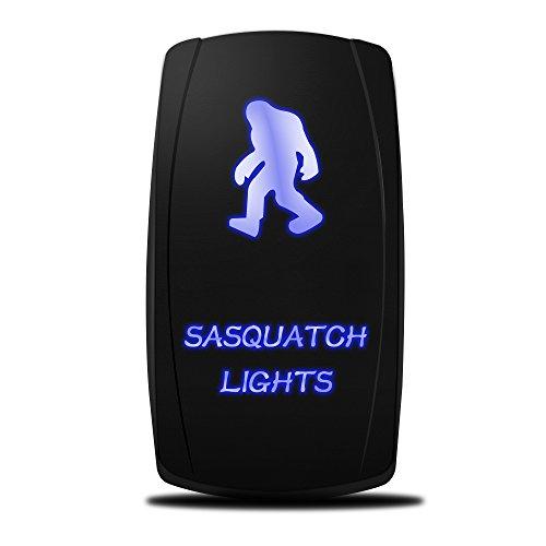 fog light switch zombie - 9