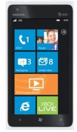 nokia lumia 900 16gb unlocked - 5