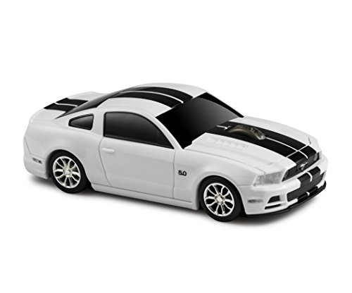 Mustang Mouse - 8
