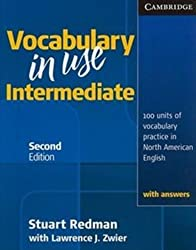 Vocabulary in Use Intermediate Student's Book with Answers, 2nd Edition