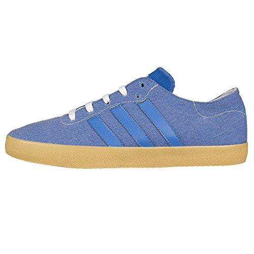adidas - Zapatillas para hombre Azul azul