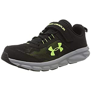 Under Armour Unisex-childPre School Assert 8 Alternate Closure