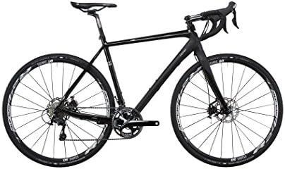 VOTEC VRX-C Comp - Bicicletas ciclocross - negro Tamaño del cuadro 51 cm 2016: Amazon.es: Deportes y aire libre
