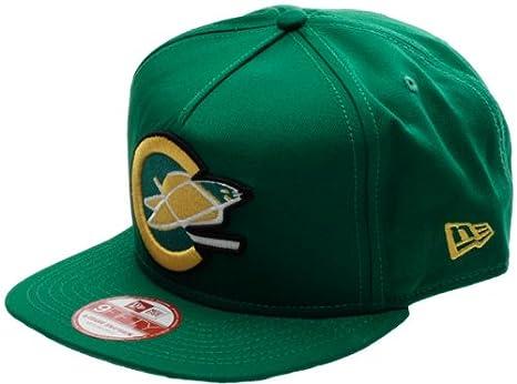 5219a3d0f47 ... best price new era nhl vintage team bitd california golden seals  snapback cap m l 7fe62 baf00