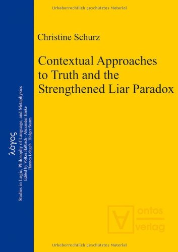 Contextual Approaches to Truth & the Strengthened Liar Paradox