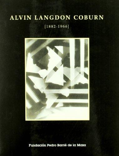 Descargar Libro Alvin Langdon Coburn: 1882-1966 Alejandro Piñón Freire