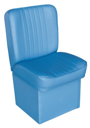 (Wise 8WD1414P-718 Deluxe Universal Jump Seat (Light Blue))