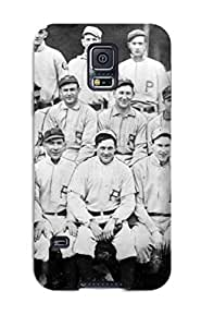 Best 1907 pittsburgh pirates MLB Sports & Colleges best Samsung Galaxy S5 cases 7194711K554344152