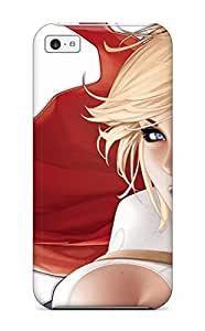 For Iphone 5c Case - Protective Case For Kevin S Anderson Case