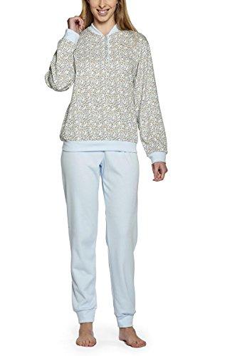 Pijama mujer Azul