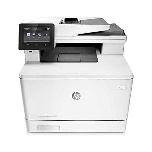 chollos oferta descuentos barato HP Color LaserJet Pro MFP M377dw Impresora láser a color A4 hasta 24 ppm 750 a 4000 páginas al mes USB 2