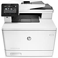 HP Color LaserJet Pro MFP All-in-One Printer M5H23A