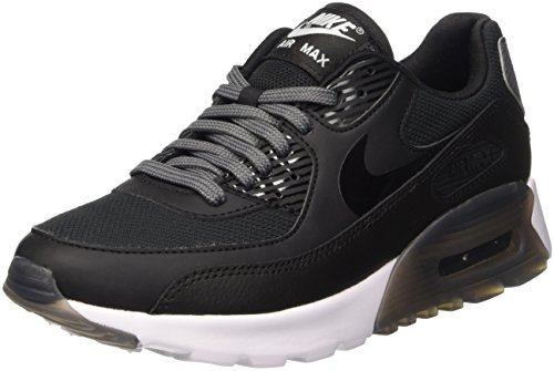 Zapatillas Dark Black W Mujer Ultra Air Grey Nike 90 Pltnm Deporte Essential Para de Black Max Pr Negro 4q6Yf