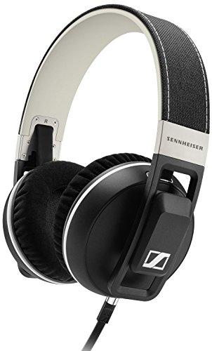 Sennheiser Urbanite XL Galaxy Over-Ear Headphones - Black