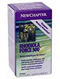 Rhodiola Force, 300 mg, 30 Caps by New Chapter (Pack of 3) For Sale