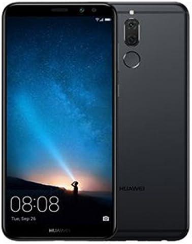 Huawei Mate 10 Lite Dual SIM 64GB Negro SIM Free: Amazon.es ...