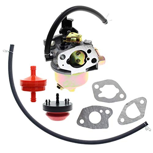 MOTOALL Carburetor for 951-10974 951-14023A HUAYI 170S 170SA 165S 165SA Cub Cadet MTD Troy Bilt Yard machine Snow Blower 170-SU 270-SU 270-SU-11 270-SUA 370-SUB 370-SUB-11 370-SUC Engine Stens 520-862
