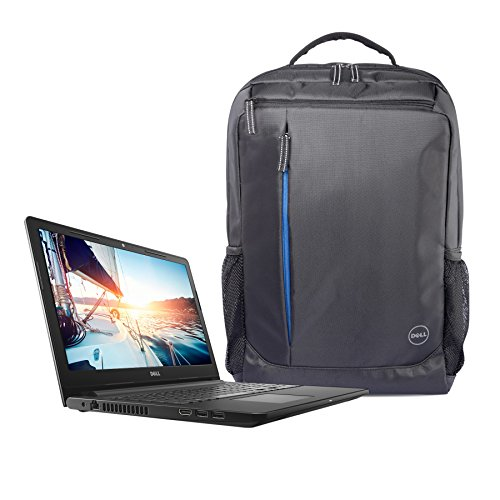 Dell Inspiron I3567_i341TSW10sB_119_OPP Laptop 15.6' HD, Intel Core i3-6006U, 4GB RAM, 1TB HDD,...