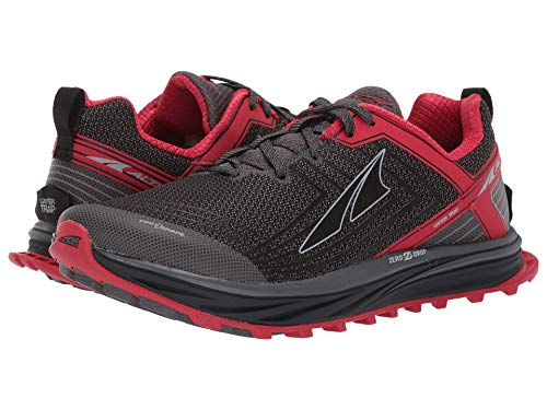 Altra Footwear Men's TIMP 1.5 Red/Gray 7 D US by Altra (Image #6)