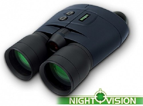 Night Owl Optics NOB5X NexGen Binocular 50mm