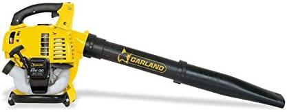 Soplador/Aspirador a gasolina Garland 4T - 24,5 cc: Amazon.es ...