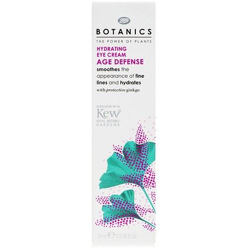 Boots Botanics Eye Cream - 4