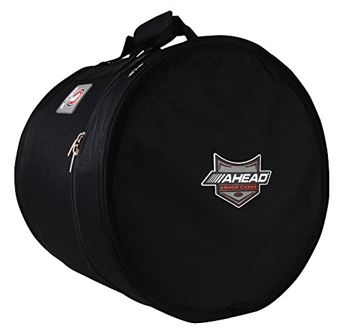 Ahead Armor AR2016S Floor Tom Case, 16 x 14-Inch